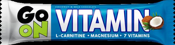 p 1 sante 4010 go on barra vitamin 50g fitness, nutrition