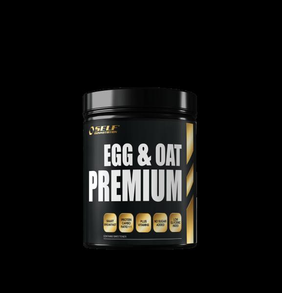 111536 egg  oat premium 900gr chocolate